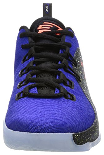 Jordan Nike Herren CP3.X Basketballschuh Übereinstimmung / helle Mango