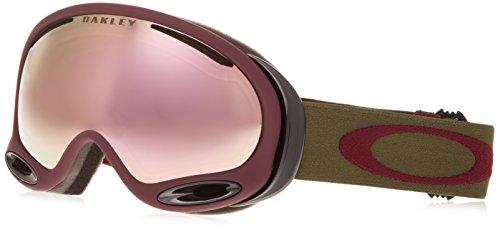 Oakley OO7044-39 A-Frame 2.0 Eyewear, Herb Rhone, VR50 Pink Iridium - Iridium Pink Oakley