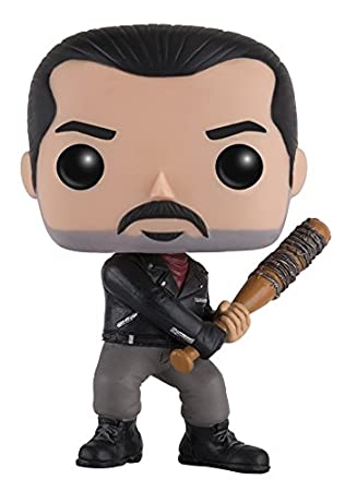 Funko Pop! TV: Walking Dead - Negan Vinyl Figure