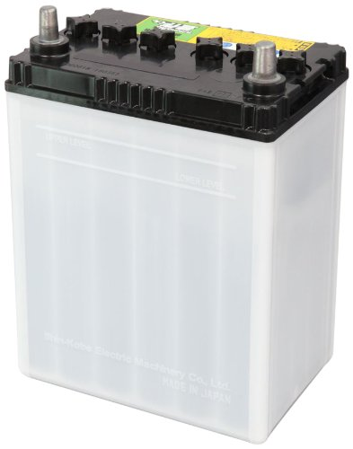 HITACHI [ 日立化成株式会社 ] 農業機械用 バッテリー [ 国産車 ] AG 55B24L B0049TCW0E