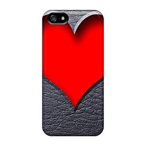 Cases Covers For Iphone 5/5s - Retailer Packagingprotective Cases