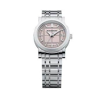b0f25654e34 Amazon.com  Burberry Ladies Watch Heritage BU1353 - 2  Watch ...