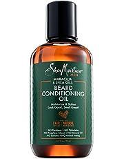 Shea Moisture Maracuja & Shea Oils Beard Conditioning Oil, 95ml
