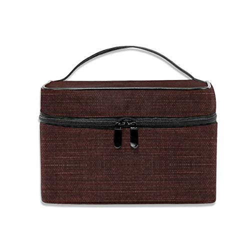 Dkhh Avatar Aang Brown Pants Wallpaper (1467) Travel Makeup Bag Cosmetic Cases Organizer Portable Storage Bag for Cosmetics Makeup Brushes Toiletry Travel Accessories ()