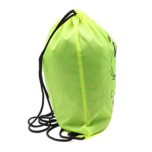 Florenceenid Ultralight Outdoor Sports Bag Waterproof Drawstring Type Large Capacity Shoulder Bags Travel Hiking Camping Cycling Backpack