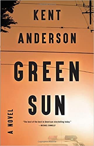 Image result for Green Sun by Anderson