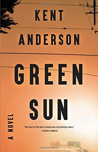 Green Sun - Drug Vet