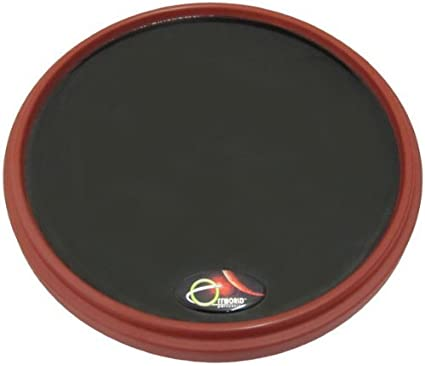 Red Offworld Percussion Invader V3 Practice Pad