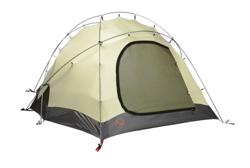 Big Agnes Royal Flush 3 – Three Person Tent, Outdoor Stuffs