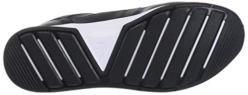 Sneaker Lacoste Ladies Chaumont 118 1 Spw Nero (blk / Dk Violet Purp)