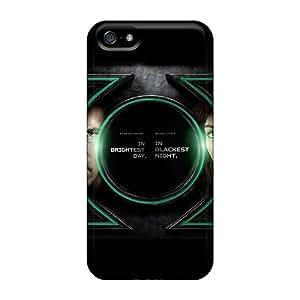 [cRN10798NPOA] - New 2011 Green Lantern Protective Iphone 5/5s Classic Hardshell Case