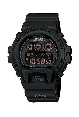 Casio Men s DW6900MS Military Series G-Shock 200M Watch