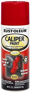 Rust-Oleum Automotive 251591 12-Ounce Caliper Paint Spray