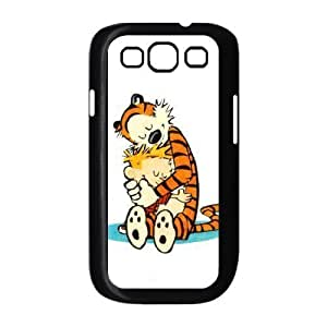 EVA Calvin and Hobbes For Ipod Touch 5 Case Cover Snap-On Protector Hard For Ipod Touch 5 Case Cover
