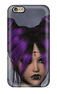 Hot New Women Case Cover For Iphone 6 With Perfect Design