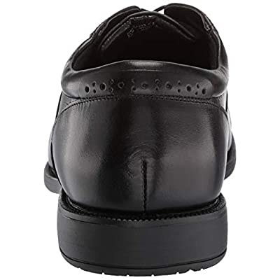 Nunn Bush Men's Nantucket Waterproof Cap Toe Classic Chukka Boot with Comfort Gel and Memory Foam | Shoes