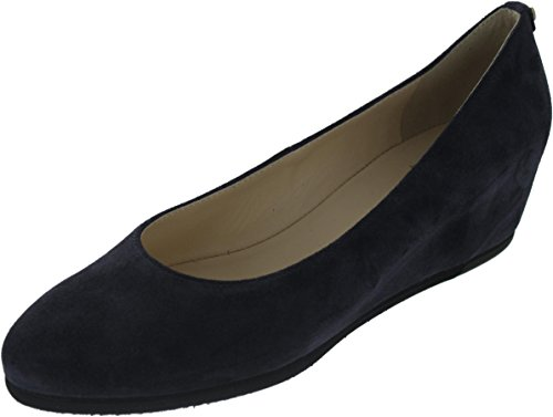 Women's Hogl Suede Shoes 6 10 Court 4202 7wwZdpCq