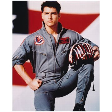 tom-cruise-8-inch-x10-inch-photo-taps-top-gun-jack-reacher-mission-impossible-with-helmet