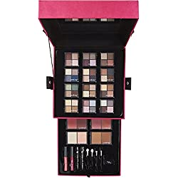 Ulta Beauty and Bows 60 Piece Makeup Collection