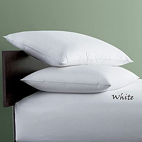 Rinku Linen 400 Thread Count 100% Egyptian Cotton 2-Piece Pillow Cases Travel (12