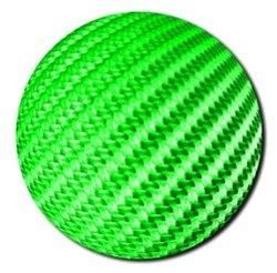 JWraps Green Carbon Fiber Custom Designed E-Cigarette (E-Cig) Protective Vinyl Vape Skin Wrap for Lost Vapor SKAR DNA75 MOD Vaporizer (Vapor Stingray compare prices)