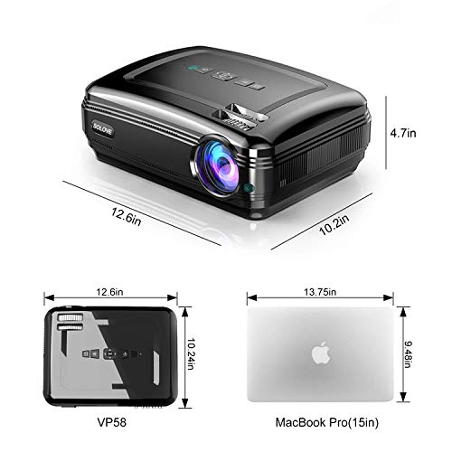 Buy mini projector for powerpoint presentations