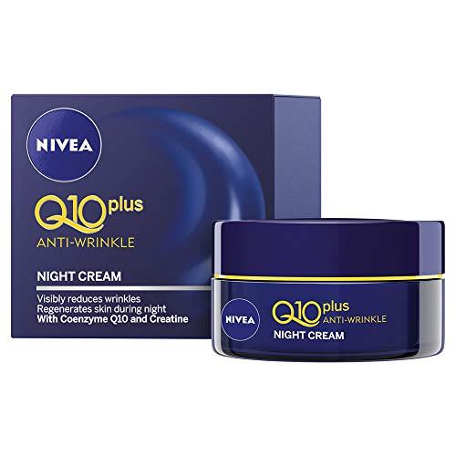 NIVEA Q10 plus Anti-Wrinkle Night Care 50ml