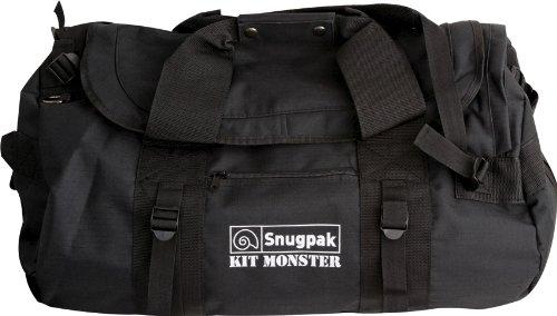 Snugpak(スナグパック) キットモンスター 65 ブラック B0051ILMF8
