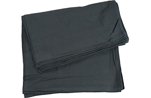 RagLady Surgical Huck Towels Rags -15'' x 24'' - Case of 360 by RagLady (Image #1)