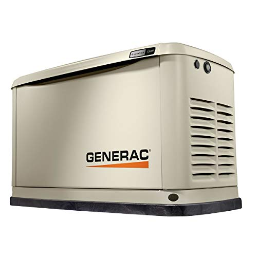 Generac 7173 Guardian 13kW Home Backup Generator WiFi-Enabled