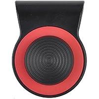 XuBa Controlador de Juego para Teléfono Móvil Disparador Sensible Mini Stick Tablet Joystick para iPhone Android Rojo