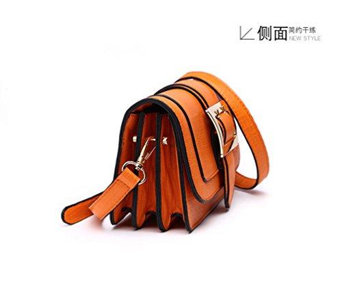 05d70621beb20 ... Taschen Damen Leder 2018 Neu Elegant Große Handtasche Europäische stil  Schultertaschen Umhängetasche Shopper Tasche Henkeltasche Beuteltasche ...