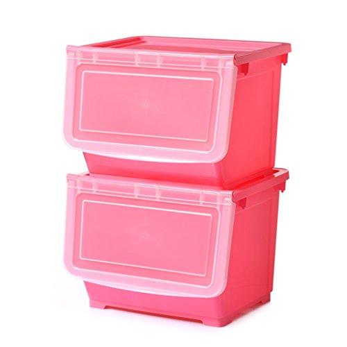 Rack shelf Extra Large Plastic Kitchen Side Open Storage Box