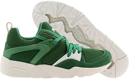 5 Trinomic E Verde Bianco Blaze Puma 44 AS74T