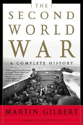 Download The Second World War: A Complete History [2ND WW 1991. 2ND PRINTING/ -OS] pdf