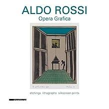 Aldo Rossi: Prints 1973-1997: The Window of the Poet