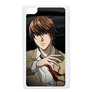Death Note iPod Touch 4 Case White WS0218254