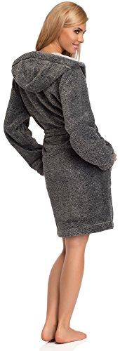 L&L Albornoz para Mujer Poppy Melange