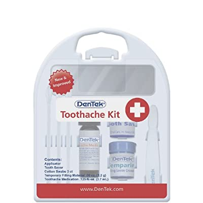 DenTek Toothache Kit from DenTek