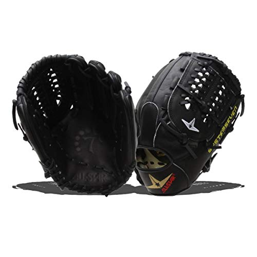All-Star System 7 Series Black 11.75