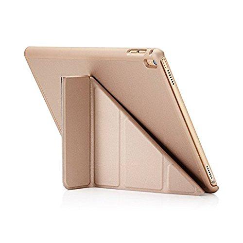 Pipetto iPad Pro 9.7 Case - Origami Smart Cover - Champag...