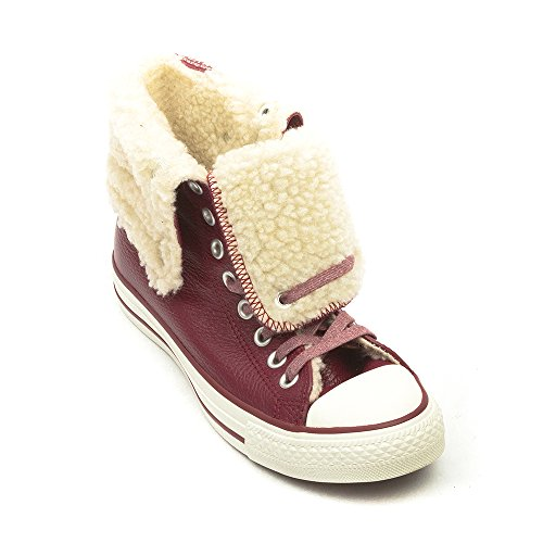 35 Knee Converse Top Eu Femmes High Oxheart xw0zXq