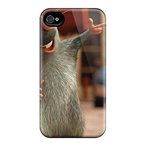 Case Cover Ratatouille/ Fashionable Case For Iphone 4/4s