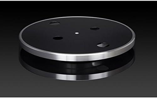 Amazon.com: TEAC tn-350-mb Negro satinado, 2 velocidades ...
