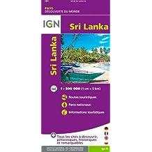 IGN /85132 SRI LANKA