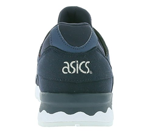 Gel Enfant Gs Mixte Sneakers lyte Basses V Blau Asics TqwOZFO