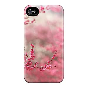 Annmali Case Cover For Iphone 4/4s Ultra Slim RYlKIHm3328PrSiE Case Cover