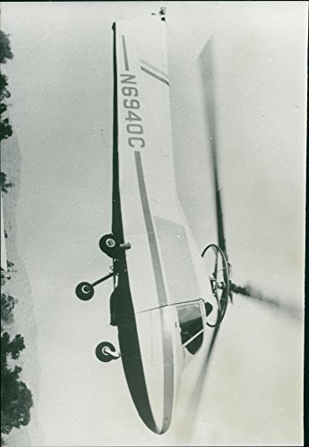 - Vintage photo of GYROSCOPE SYSTEM KEEPS THIS39;CHOPPER39;