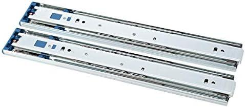 Hettich Push To Open Drawer Channel 450mm - Ka4532(pto