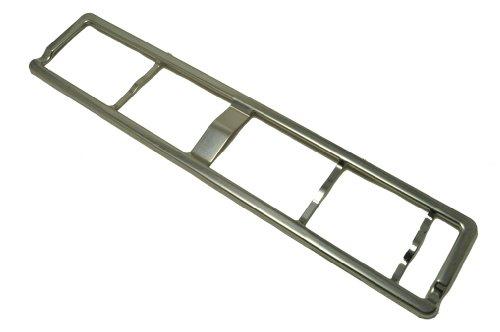 Metal Bottom Plate - 5